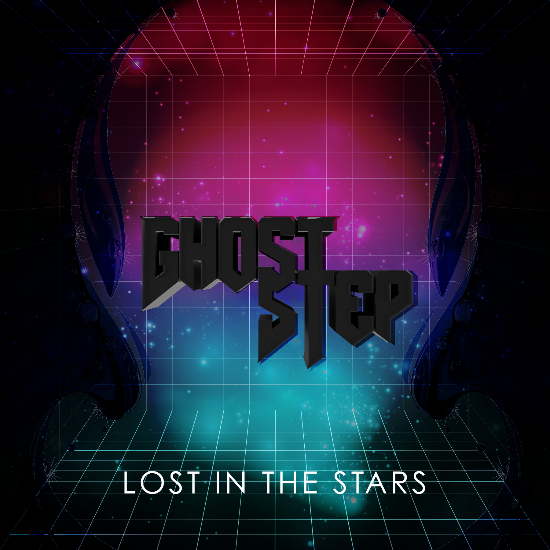 Ghost Step Lost in the Stars ft. Hannah Green